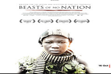 BEAST OF NO NATION