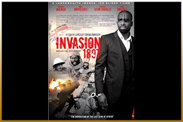 Invasion 1879