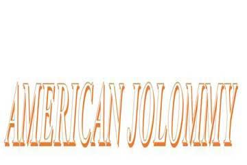 American Jolommy