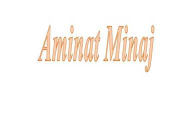 Aminat Minaj