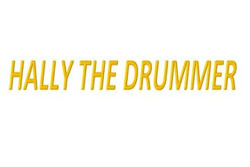 Hally the Drummer