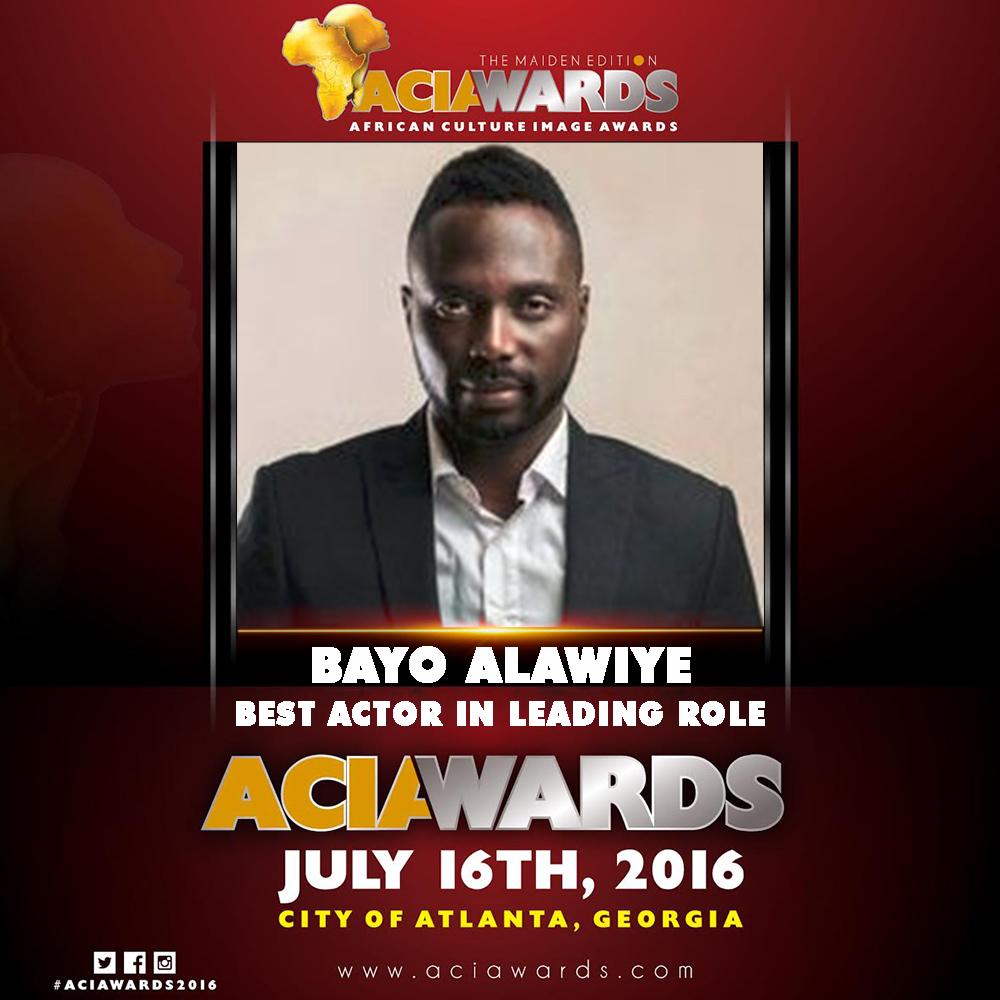 Bayo Alawiye