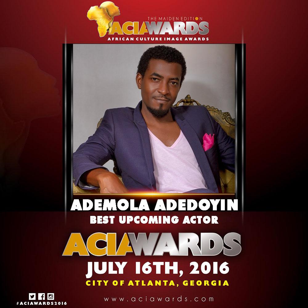 Ademola Adedoyin