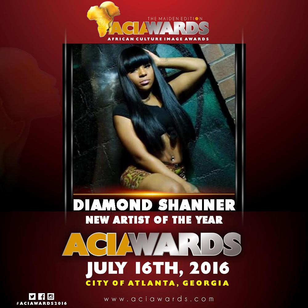 DIAMOND SHANER