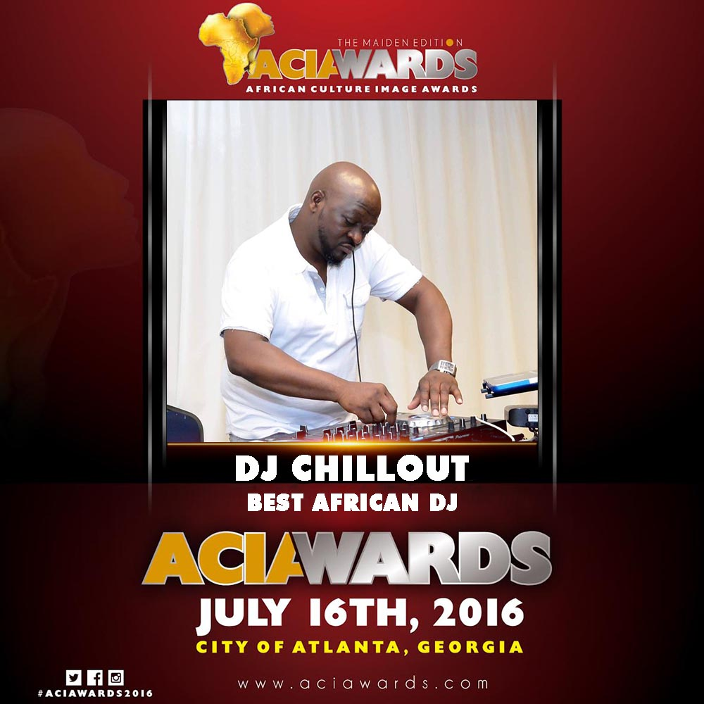 Dj chillout