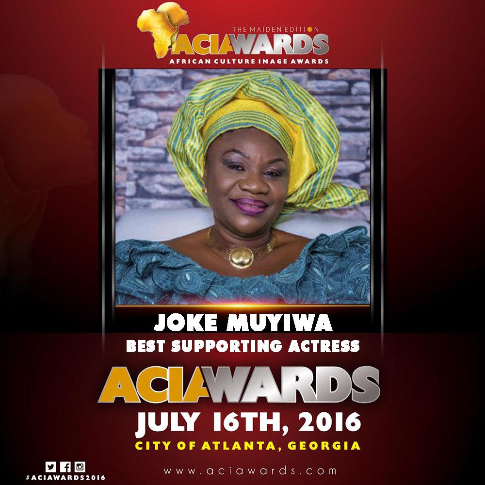 Joke Muyiwa