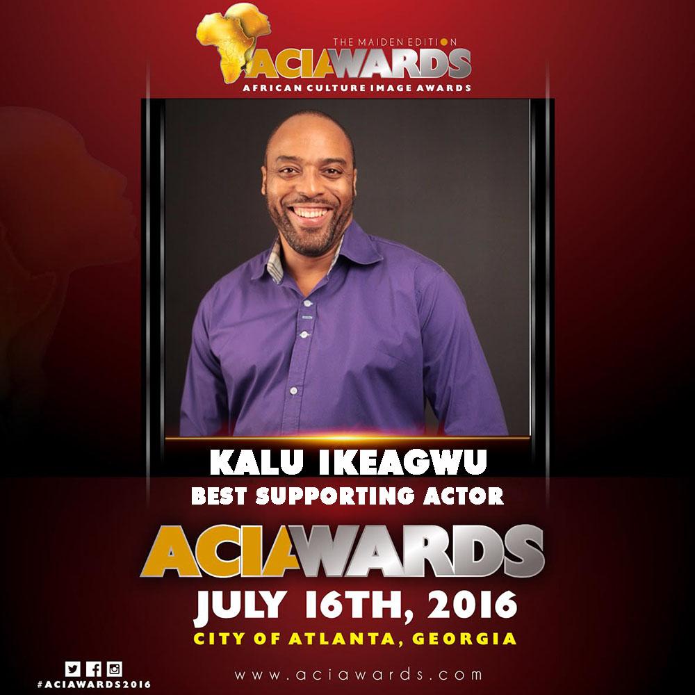 Kalu Ikeagwu