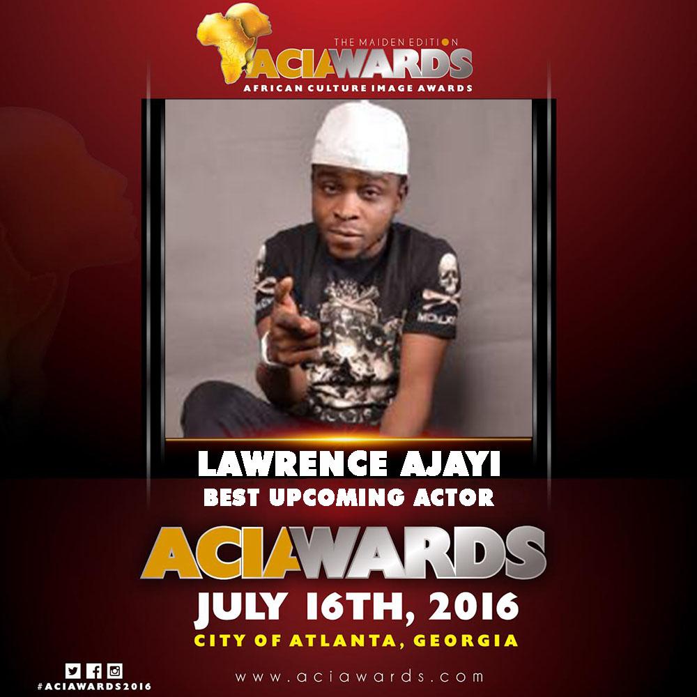 Lawrence Oluwaseyi Ajayi
