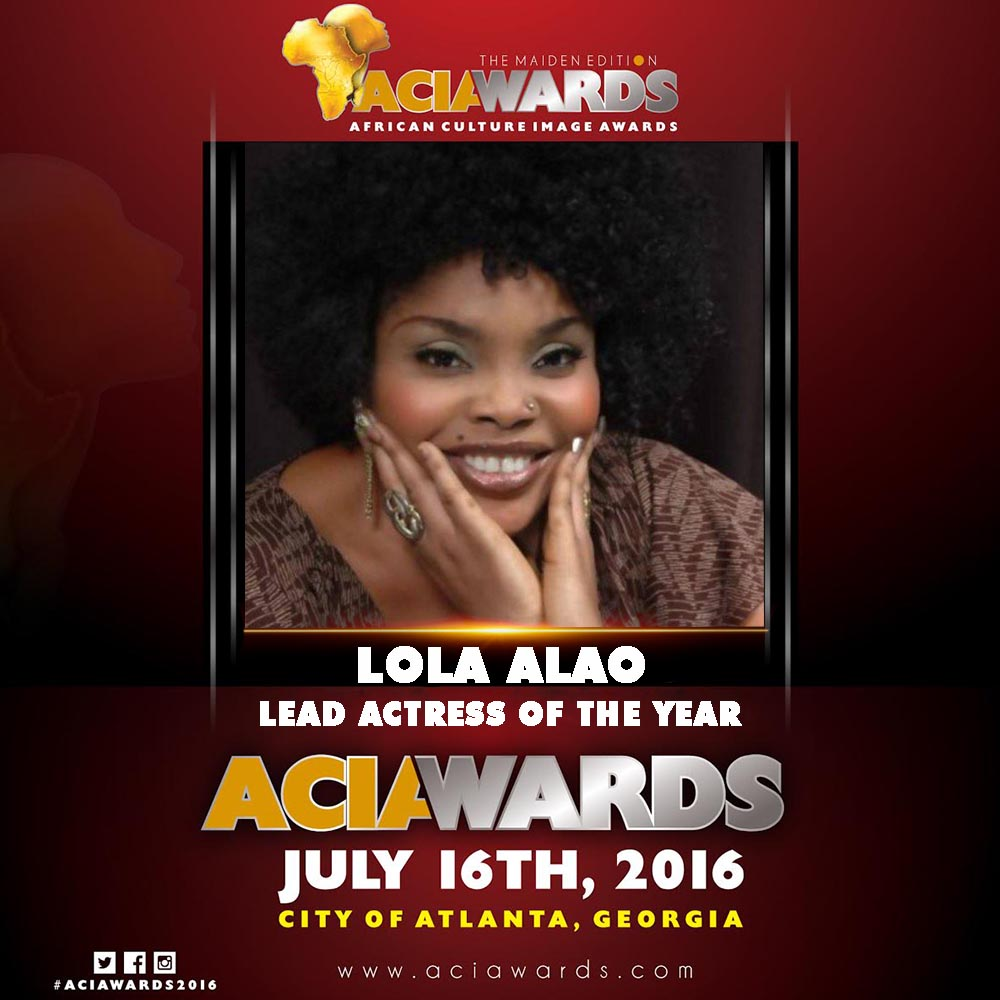 Lola Alao