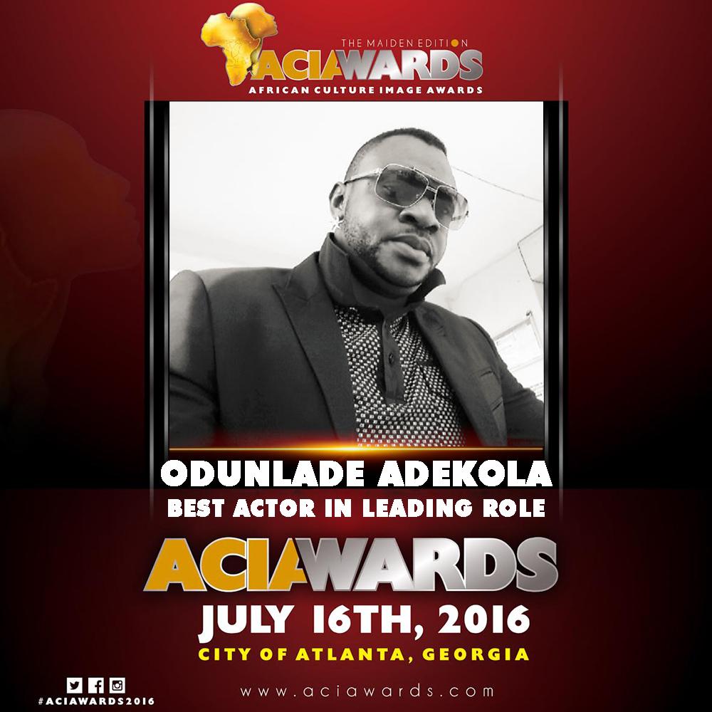 Odunlade Adekola