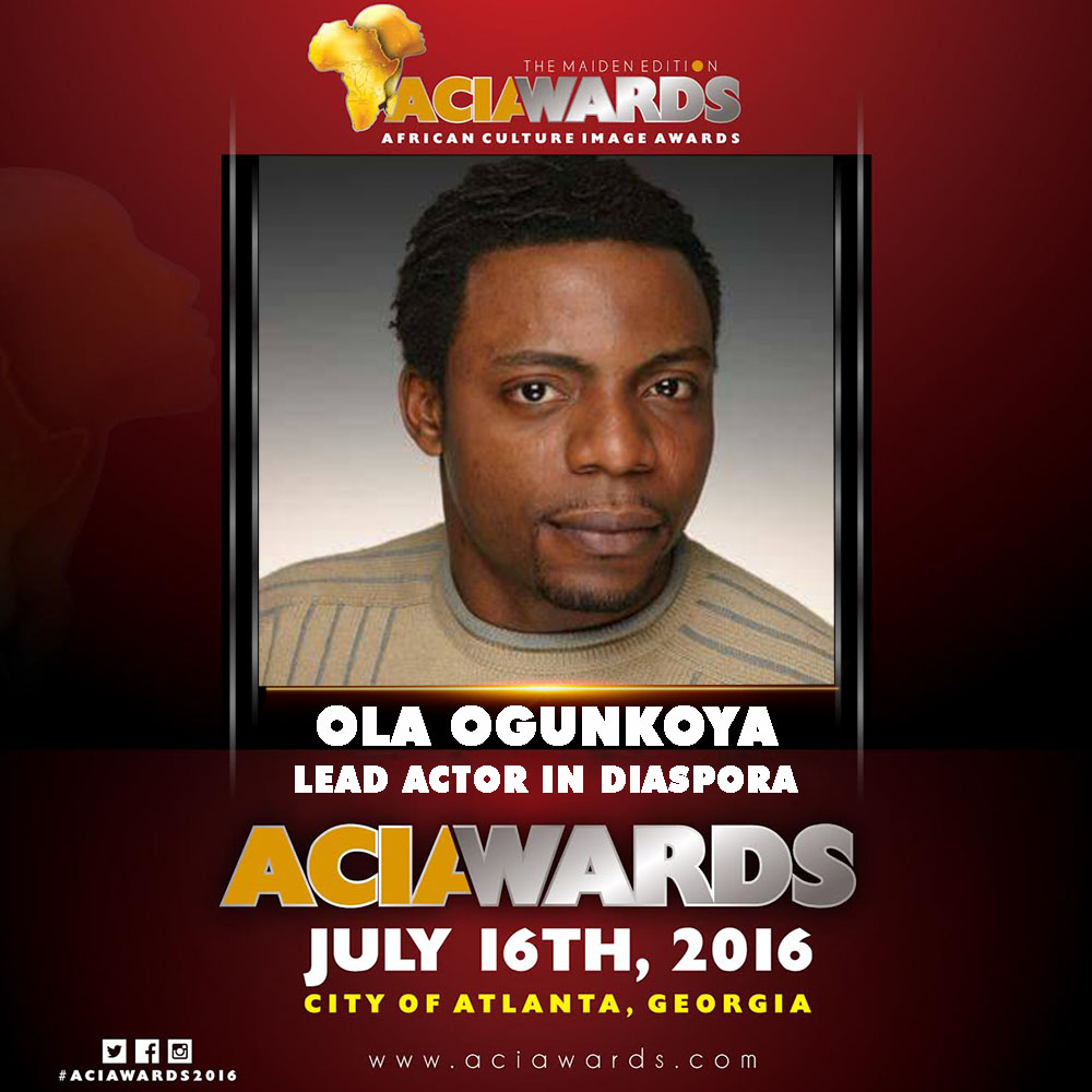 Ola Ogunkoya