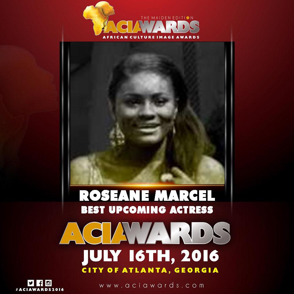 Roseanne Marcel