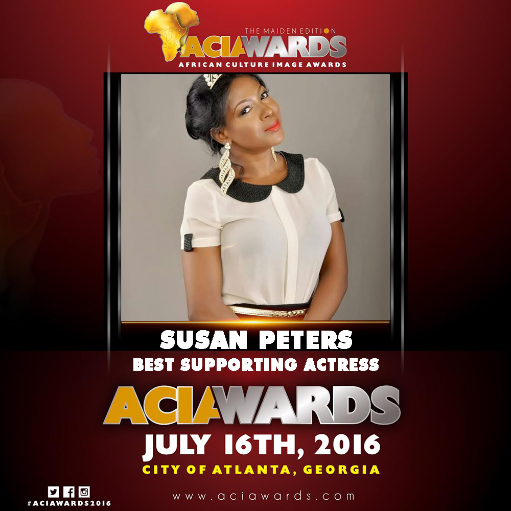 Susan Peters