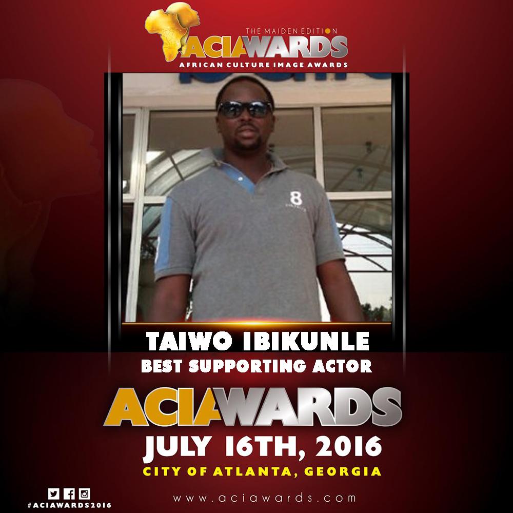 Taiwo Ibikunle