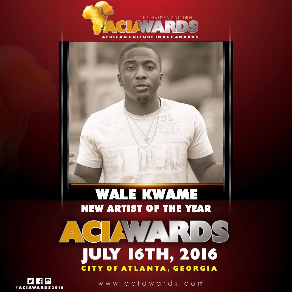 WALE KWAME