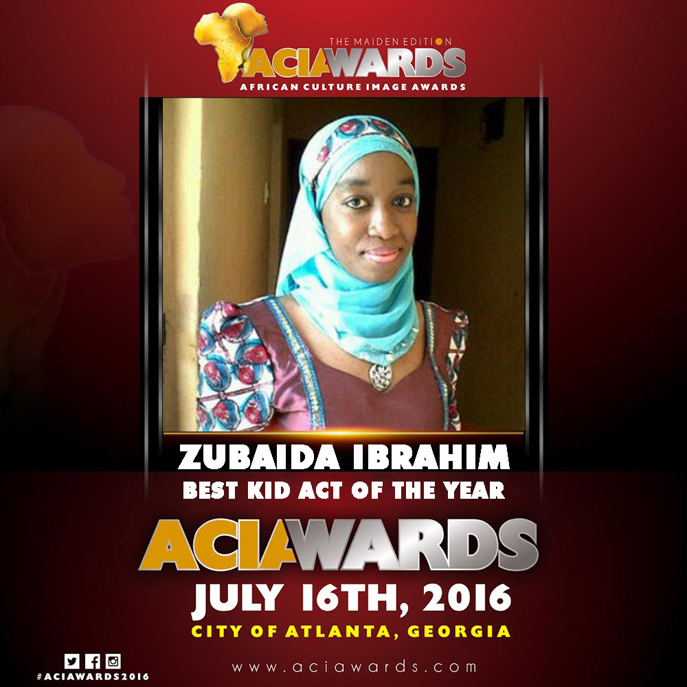 Zubaida Ibarahim